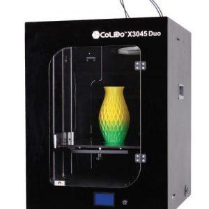 Colido X3045 Duo 3D Printer