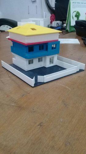 FDM 3D Printing Service