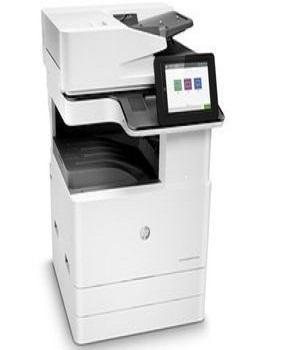 HP LaserJet Managed MFP E72535dn