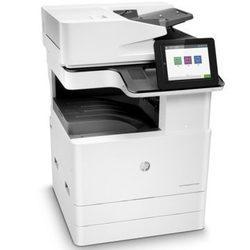 HP LaserJet Managed MFP E82560dn