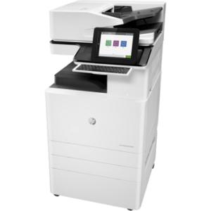 HP LaserJet Managed MFP E72535z