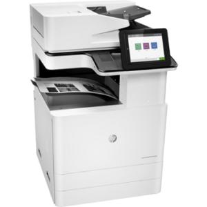 HP Color LaserJet Managed MFP E87640dn